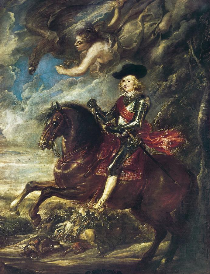 Rubens, Peter Paul 1577-1640. The Photograph