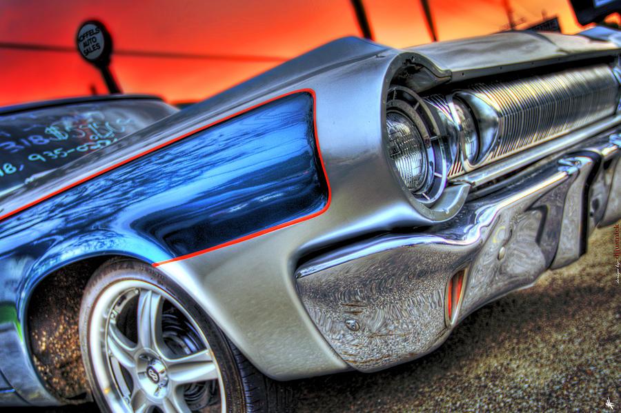 64 Dodge Photograph