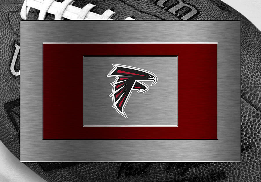 Atlanta Falcons Photograph