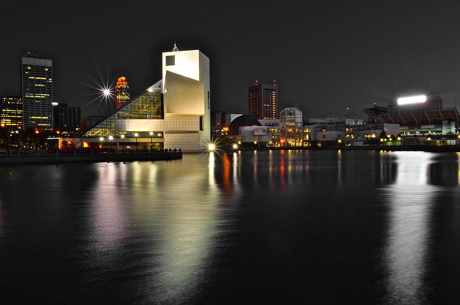 Cleveland Ohio Photograph