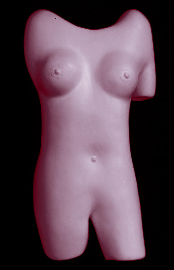 EVA Sculpture