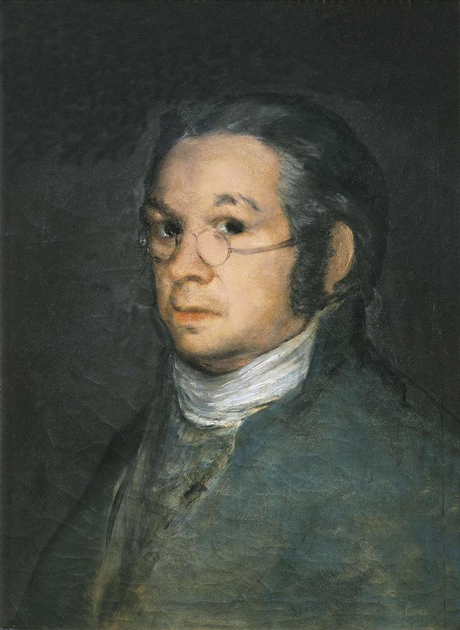 Vertical Photograph - Goya Y Lucientes, Francisco De by Everett