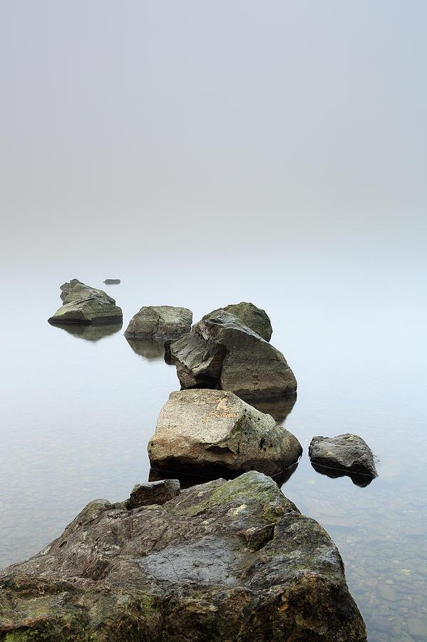 Loch Lomond Photograph