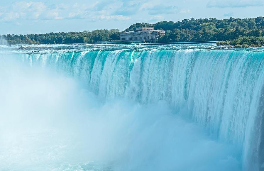 Niagara Falls Photograph