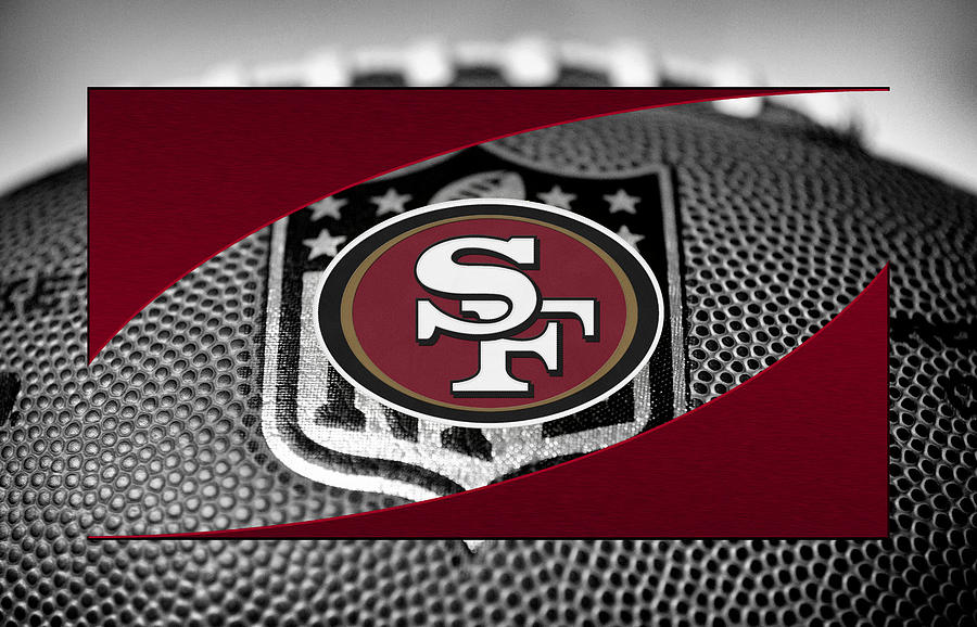 San Francisco 49ers Photograph