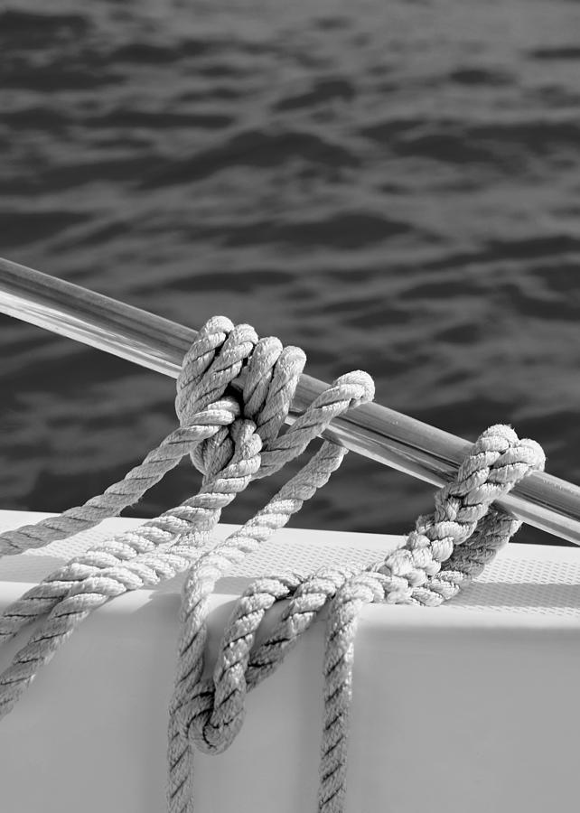 The Ropes Photograph