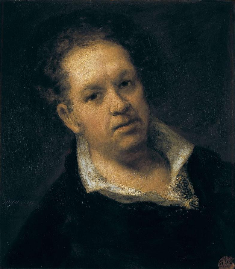 Goya Y Lucientes, Francisco De Photograph