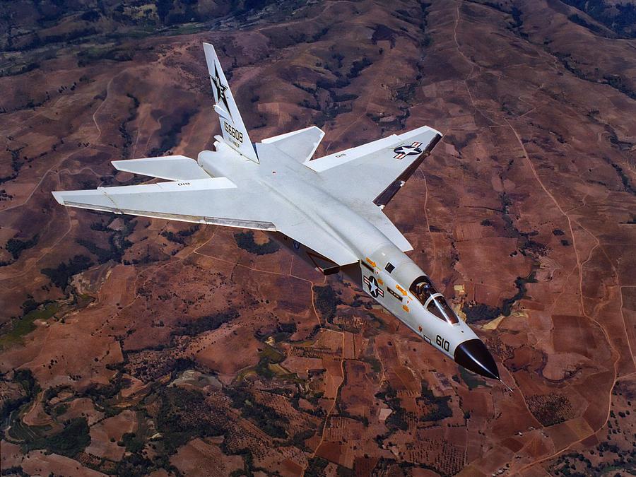 A-5A Vigilante