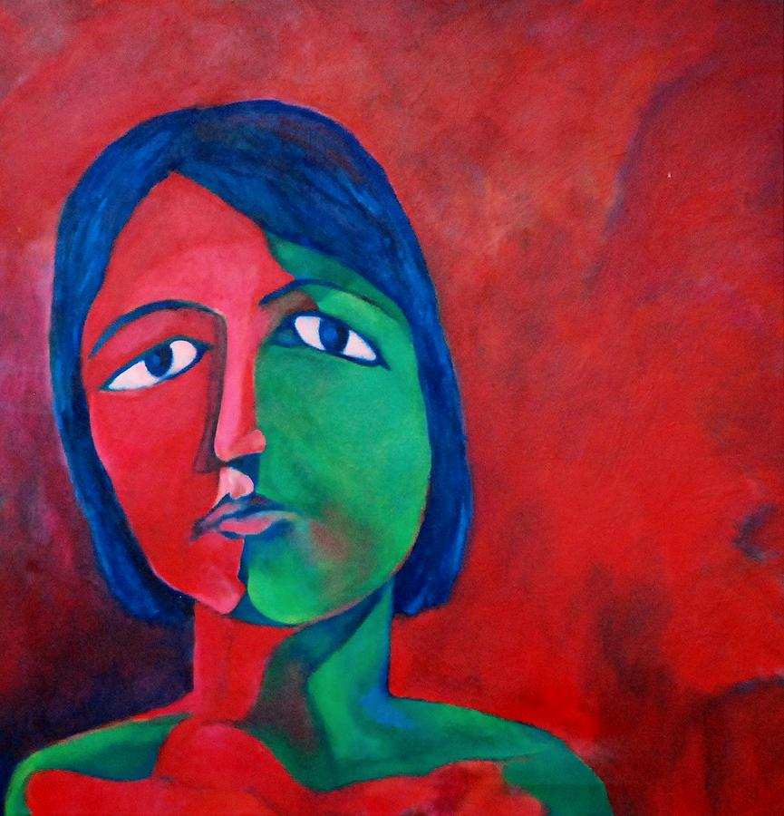 a red mood painting by maya hiort petersen red moods by jamaica007 on deviantart