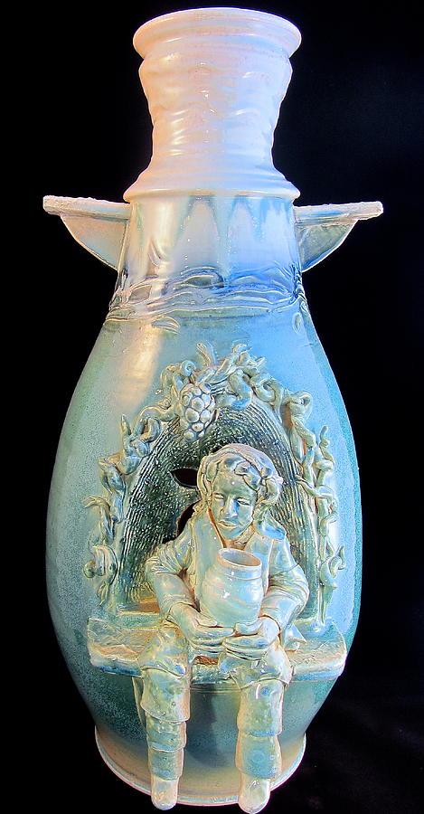 A Sacred Calling Ceramic Art