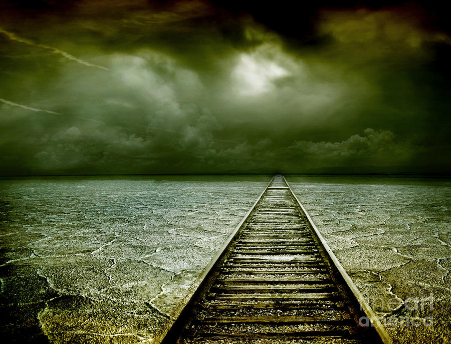 A Way Out Photograph
