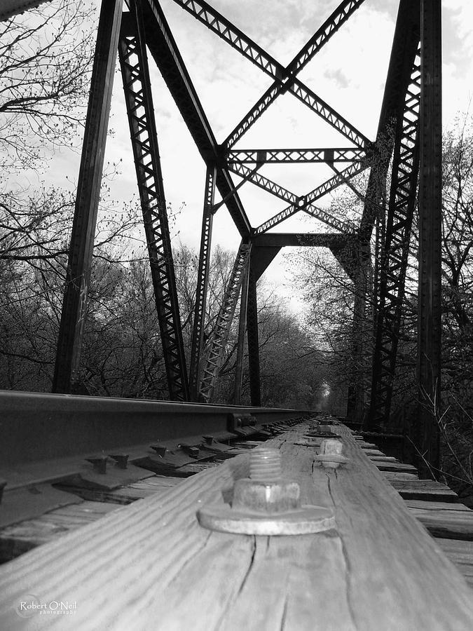 Abandoned #13 Photograph