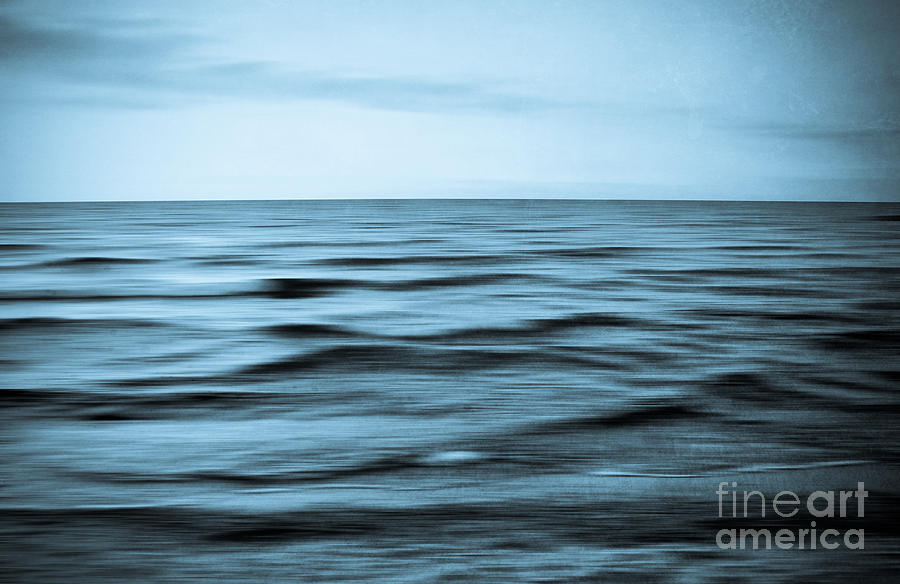 About The Sea I Photograph
