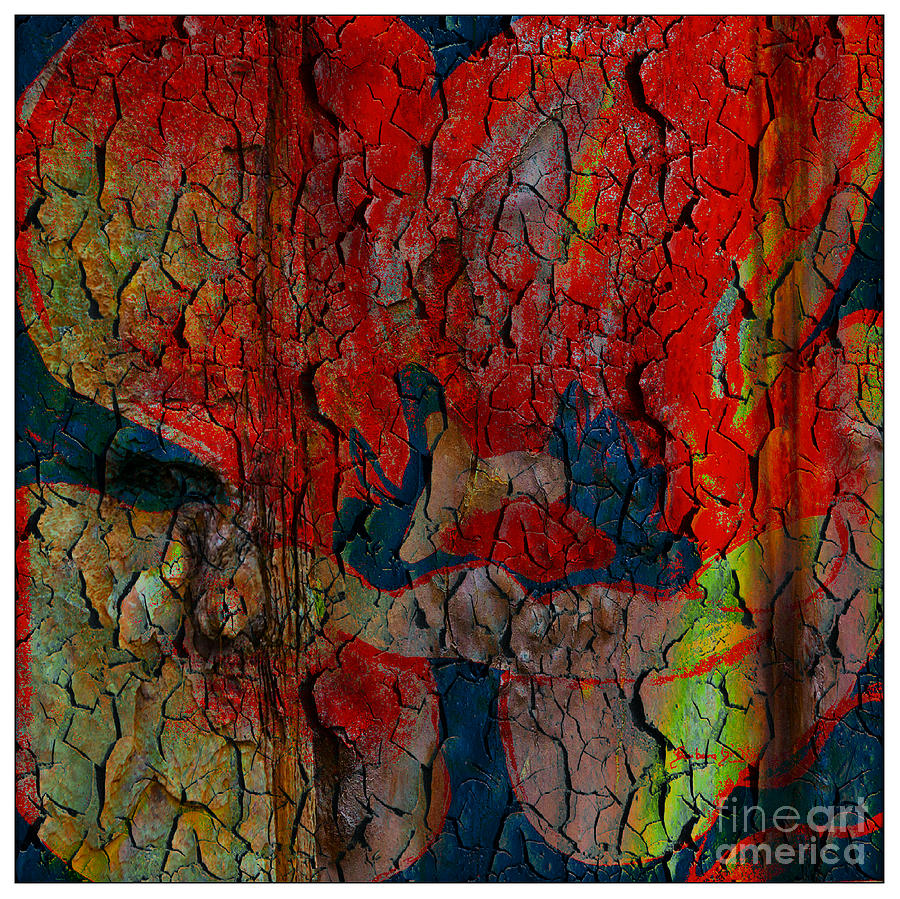 Abstract Paintings Emotional Pain Pictures to Pin on ...
