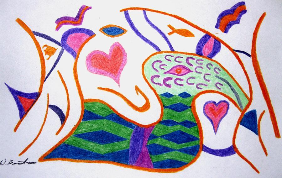 Abstract 1 Drawing