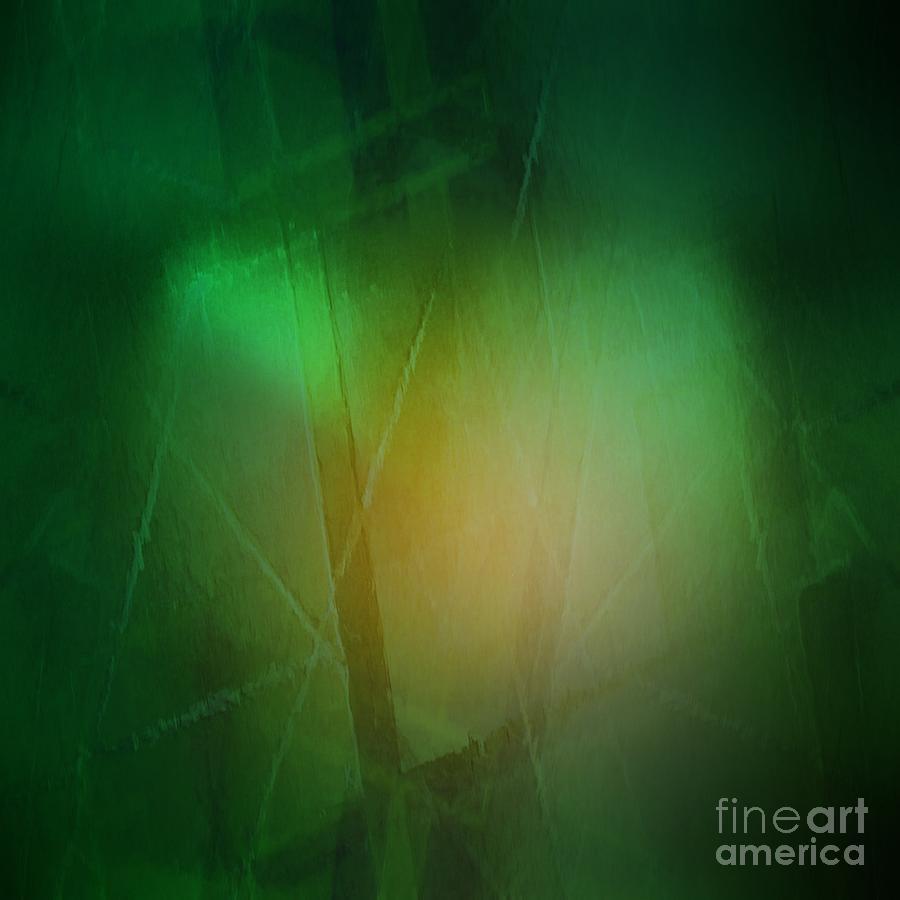 Abstract 1005 Digital Art