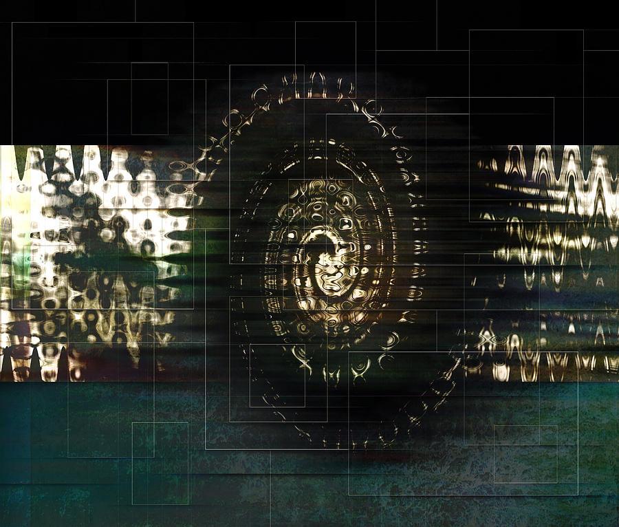 Abstract Digital Art - Abstract Career by Florin Birjoveanu