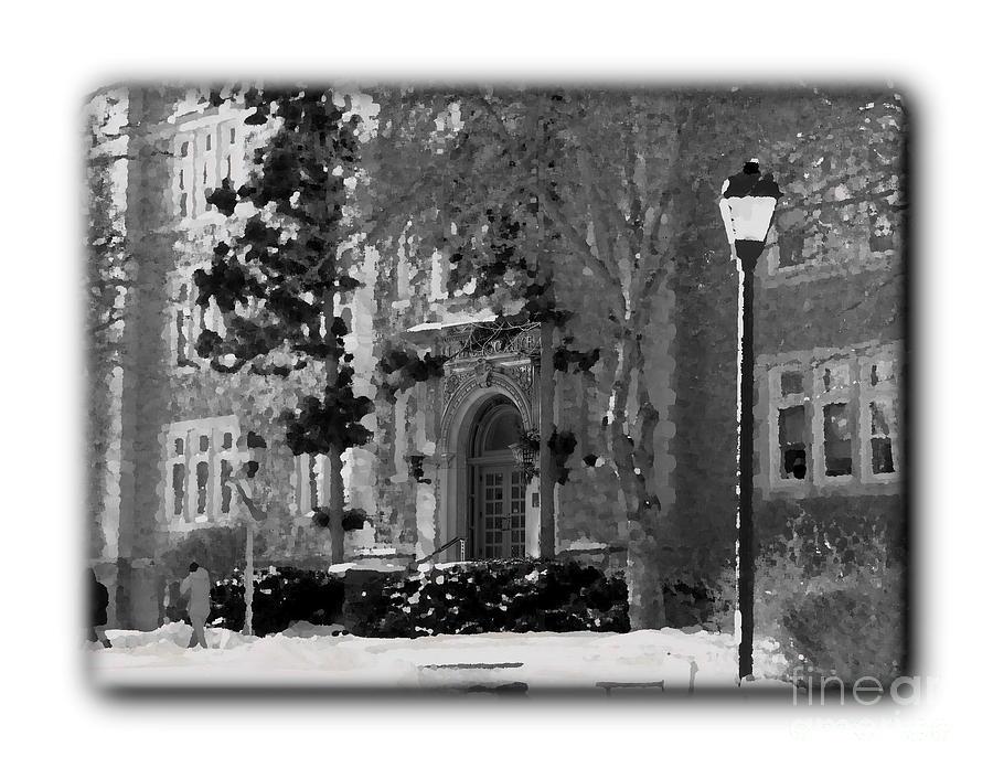 Muhlenberg College Online Tour