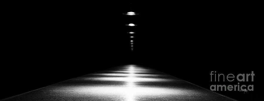 Abstract Light Photograph