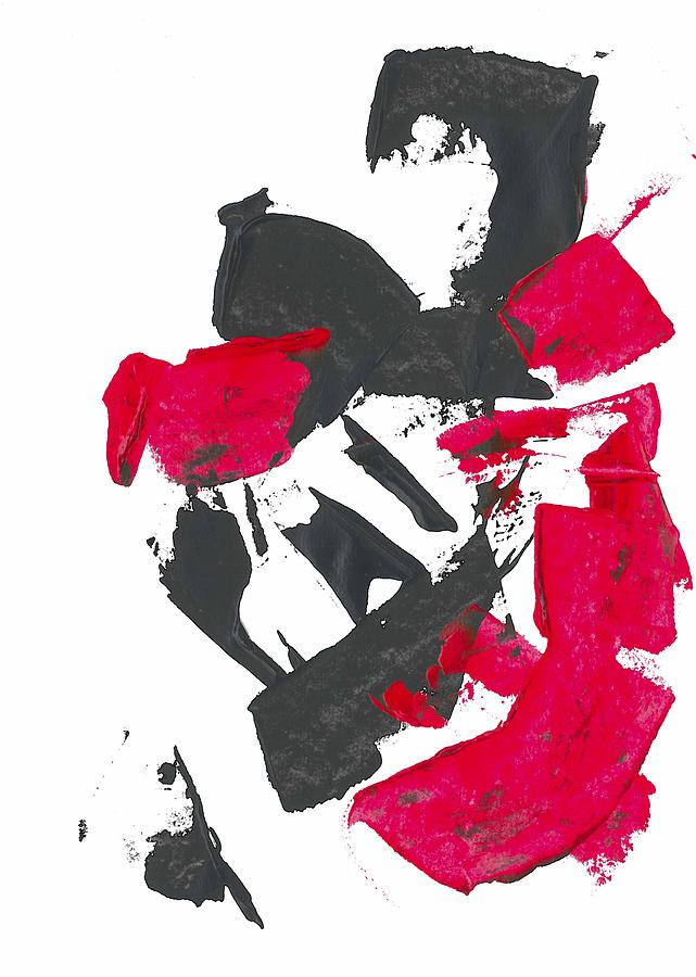 Abstract Painting 17 Painting