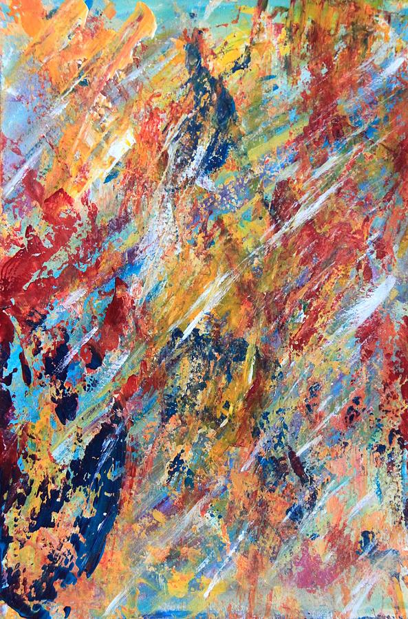 Abstract Painting Painting