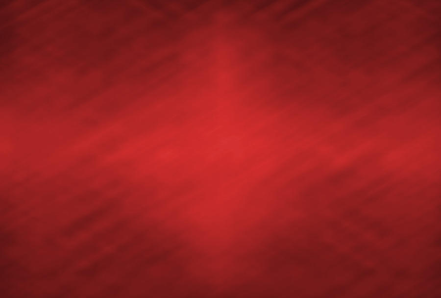 Abstract Red Motion Blur Background Glass Art