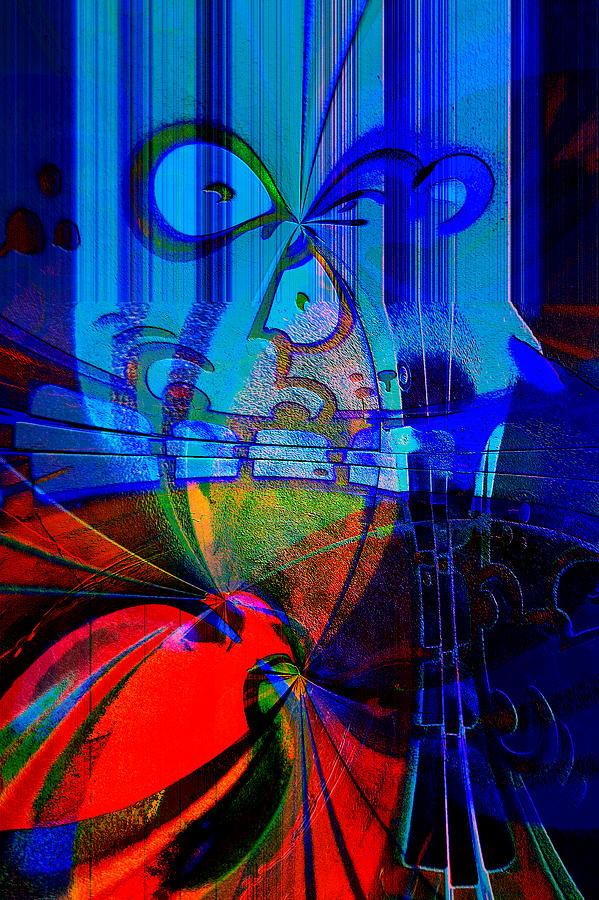 Abstract Vol1 Digital Art
