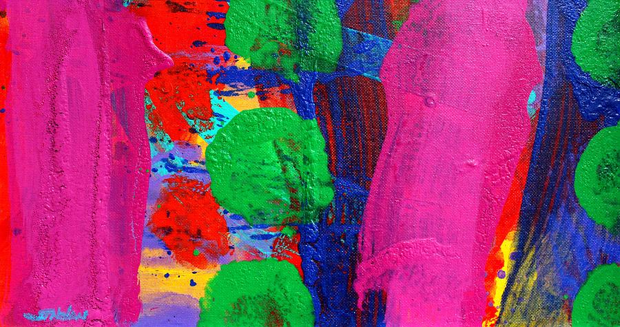 Ad Libitum Painting