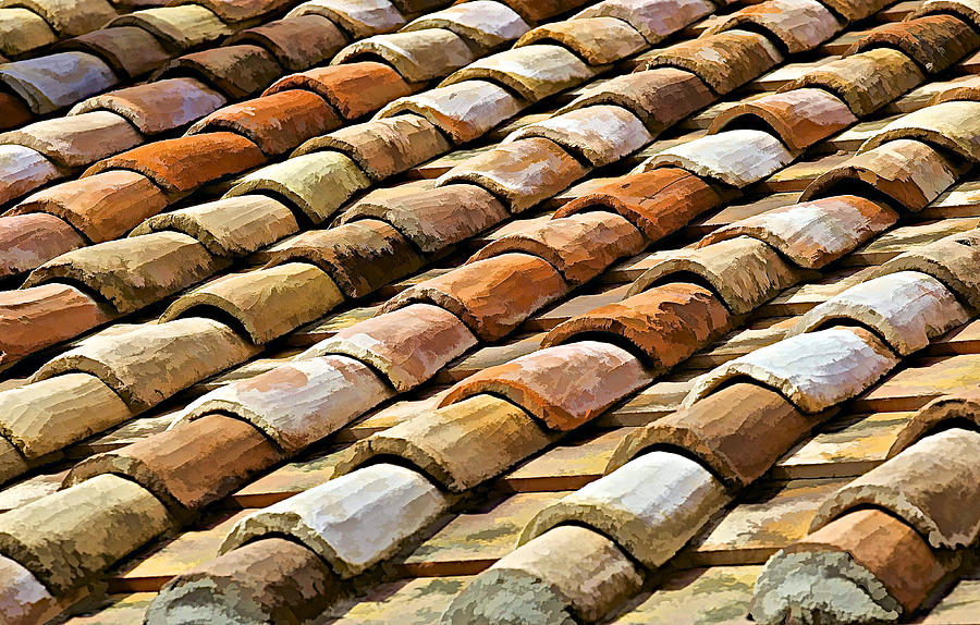 Terracotta Roof Tiles File Terracotta Roof Tiles Jpg  : aged terracotta roof tiles david letts from amlibgroup.com size 900 x 574 jpeg 196kB
