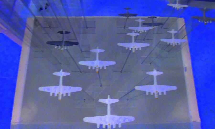 Airplanes 1 Digital Art