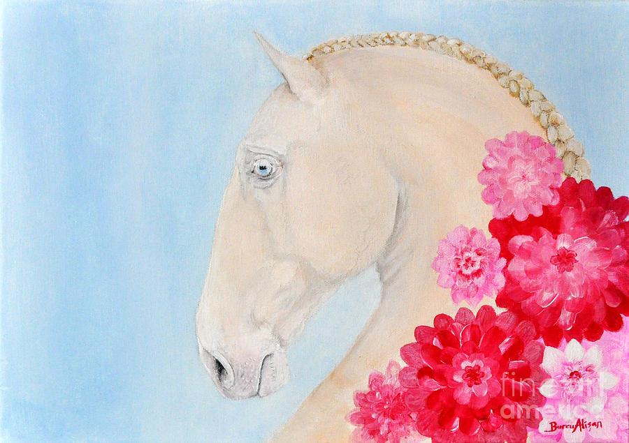 Albino Painting