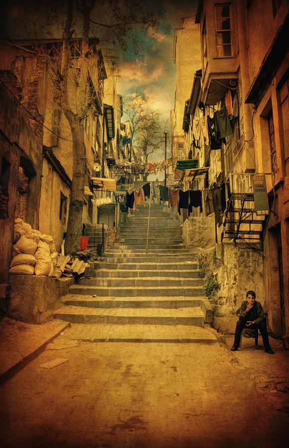 Alem-i Misal Photograph