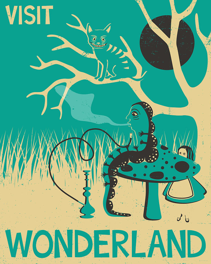 A trip to the wonderland
