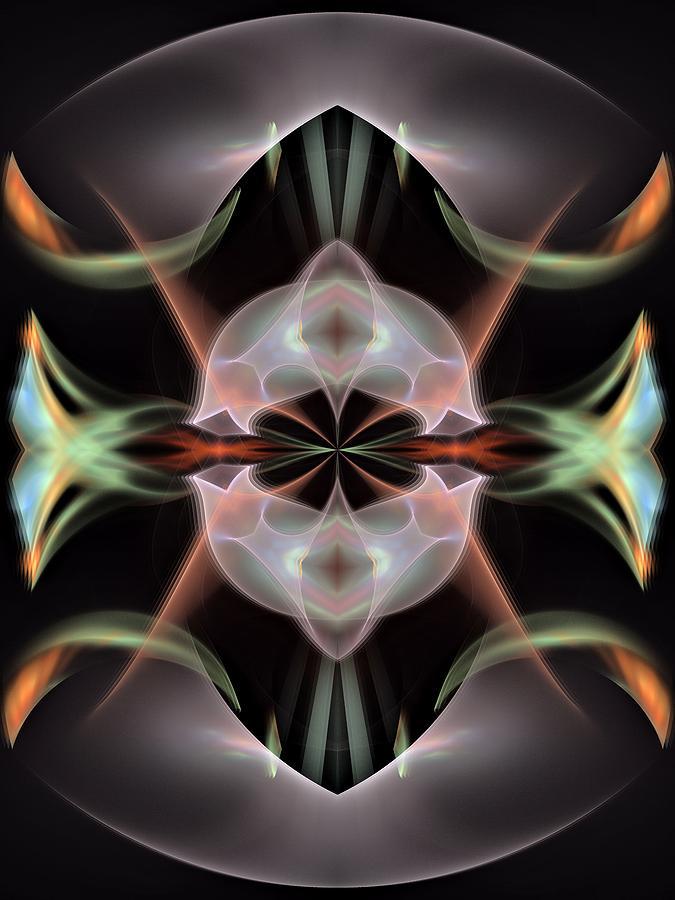 Alien-panel-left-or-right Digital Art