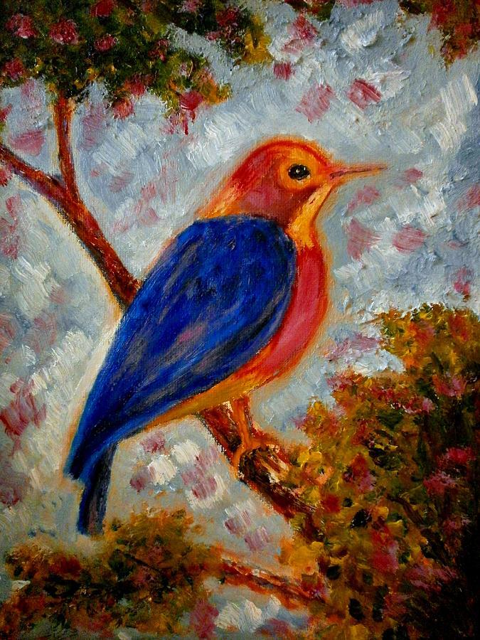 Alkion Painting