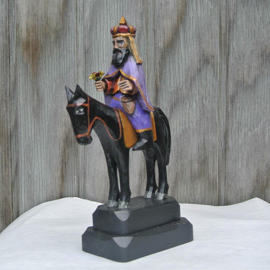 El cuarto rey mago : Comprar boletus