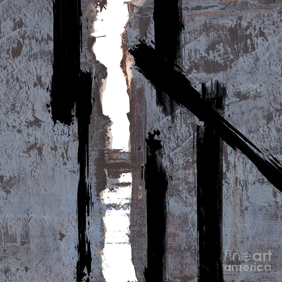 Alternative Edge Il Painting