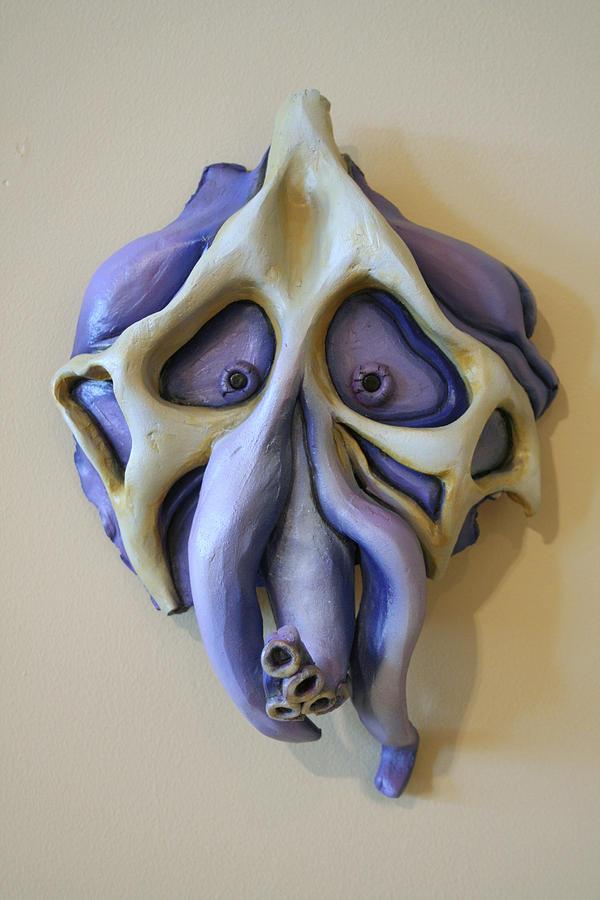 Amalgam So Sculpture