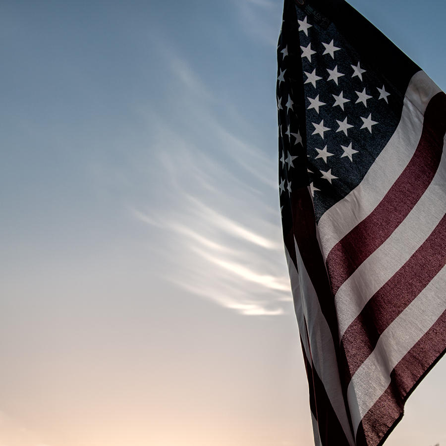 America Photograph