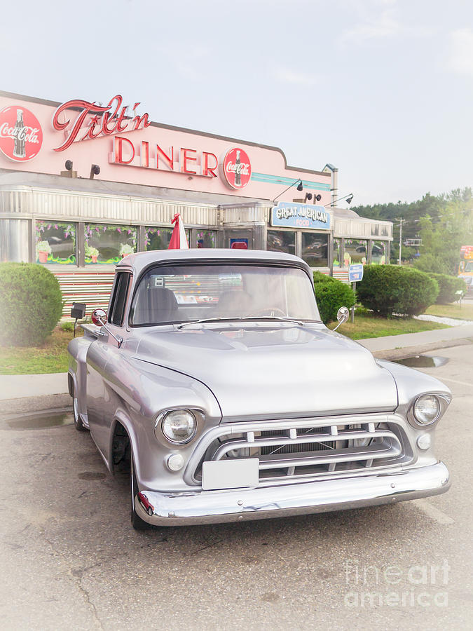 Americana Photograph - American Classics by Edward Fielding