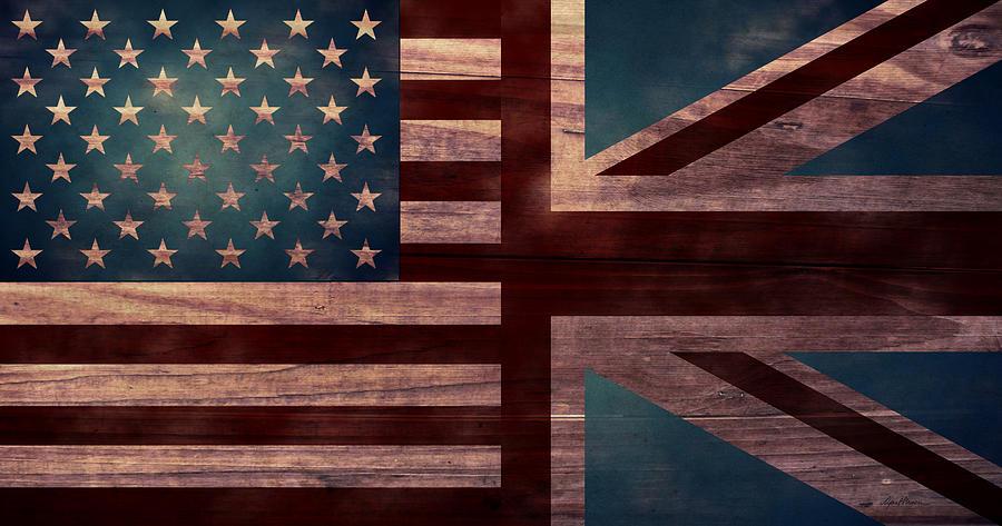 American Jack II Digital Art