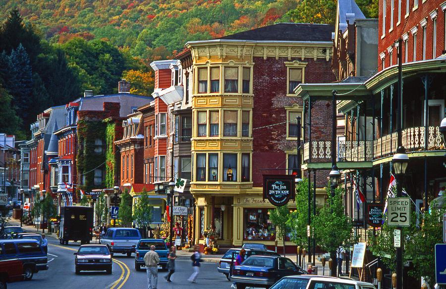 Restaurants In Stroudsburg Pa
