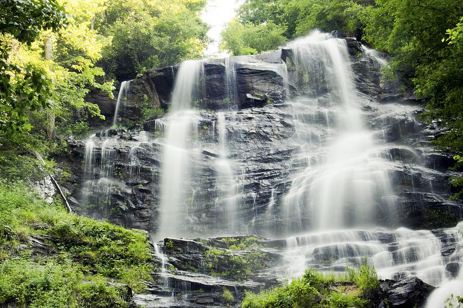 Amicalola Falls Photograph