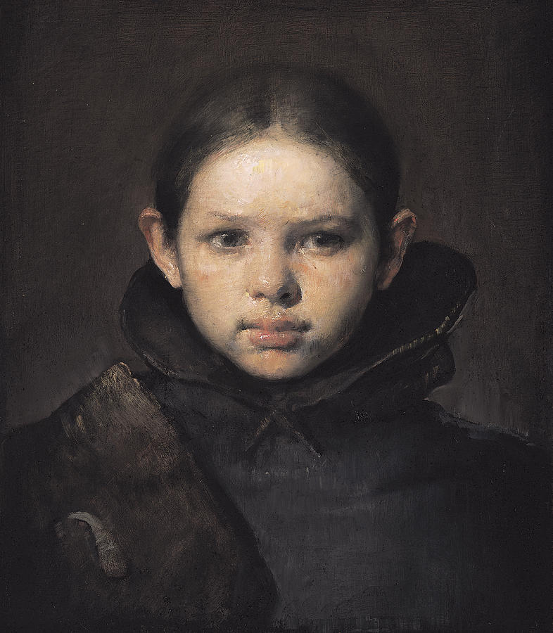 Odd Nerdrum Paintings For Sale