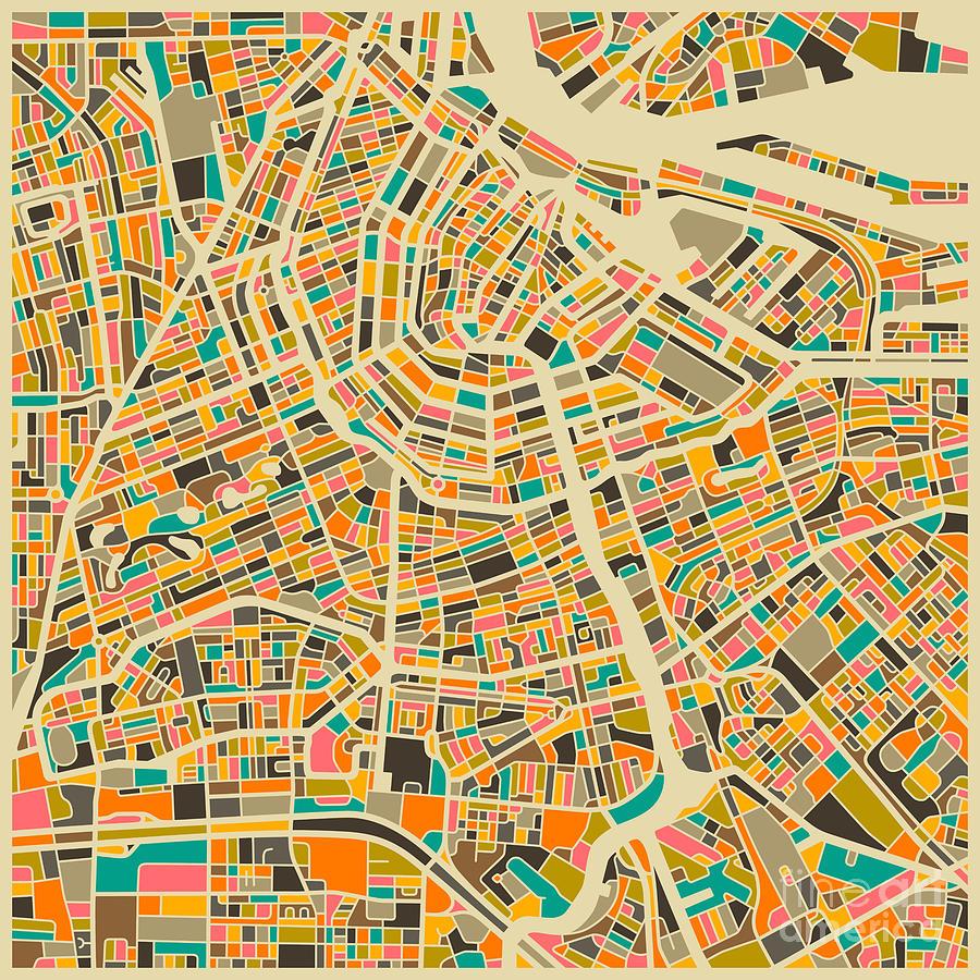Amsterdam Digital Art