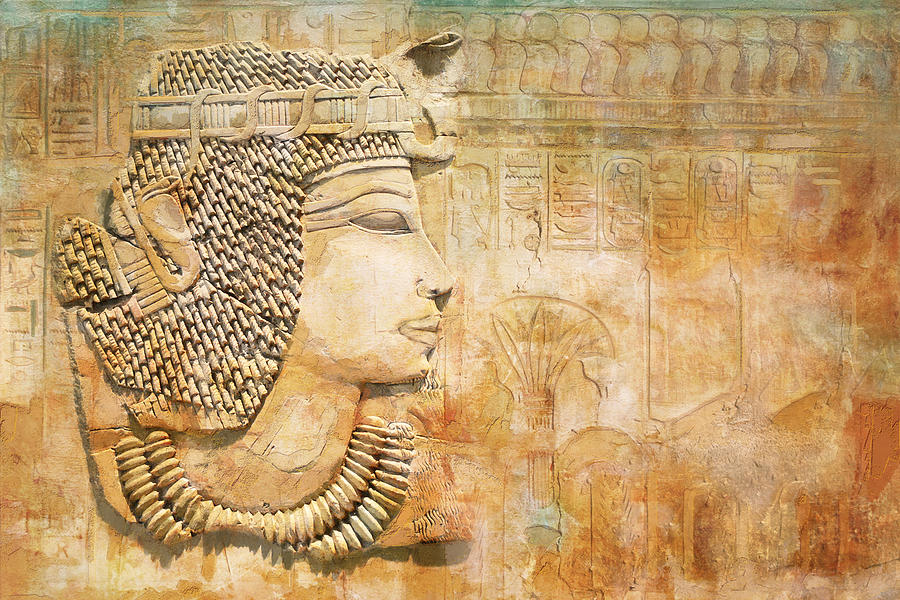 Art in different ancient civilizations
