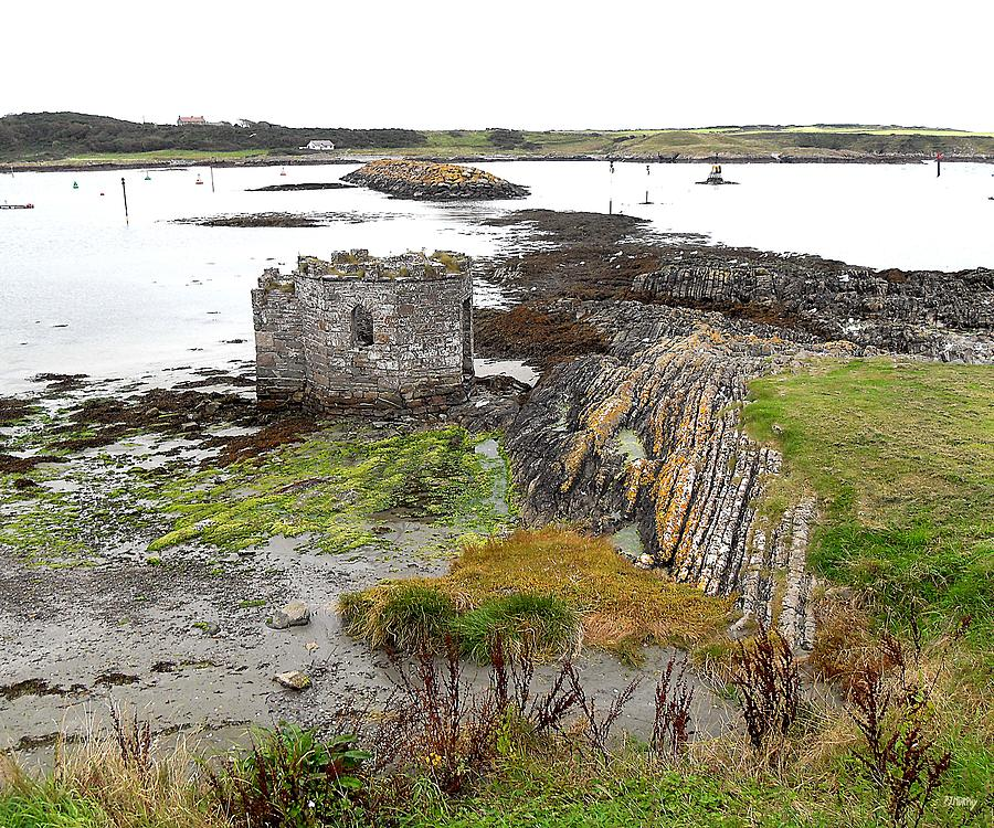 Ancient Fortification Photograph