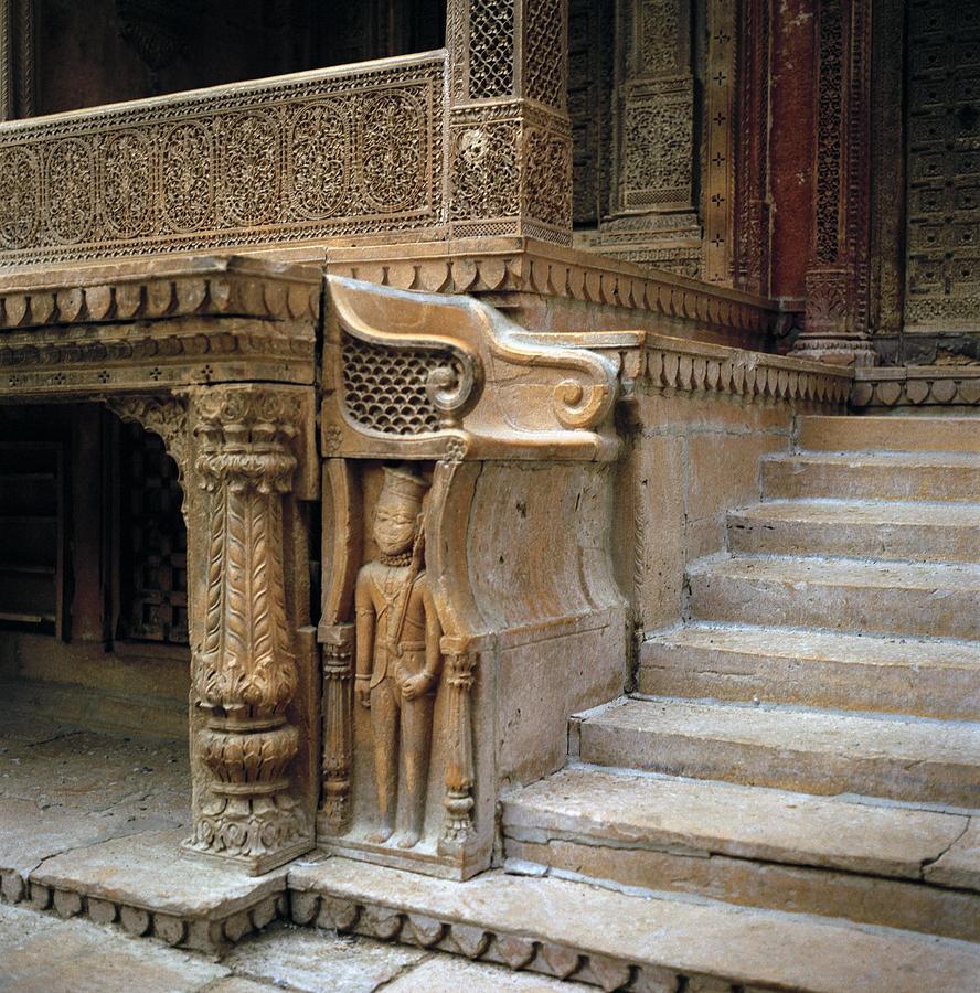 Ancient Rajasthan Photograph