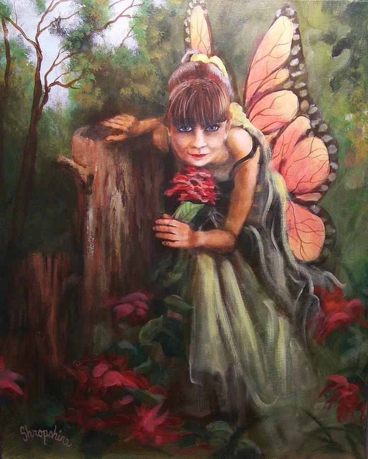 Angie Woodland Fairy P...