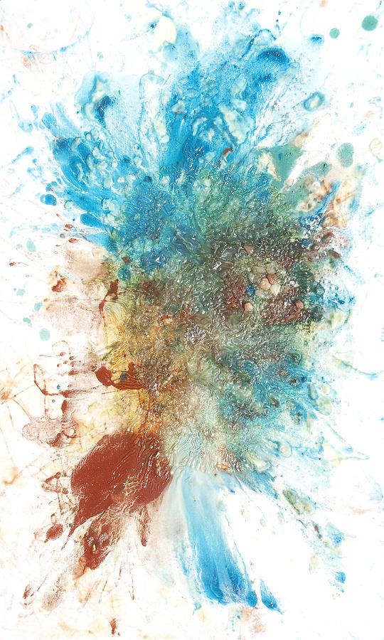 Yangs Walkabout Painting